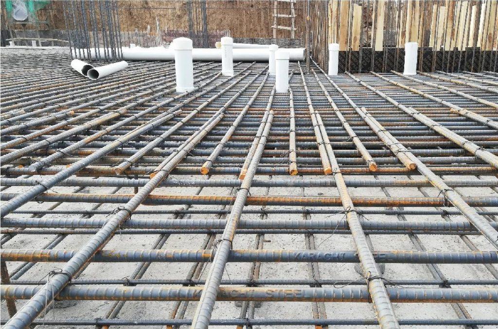 concrete work rustenburg