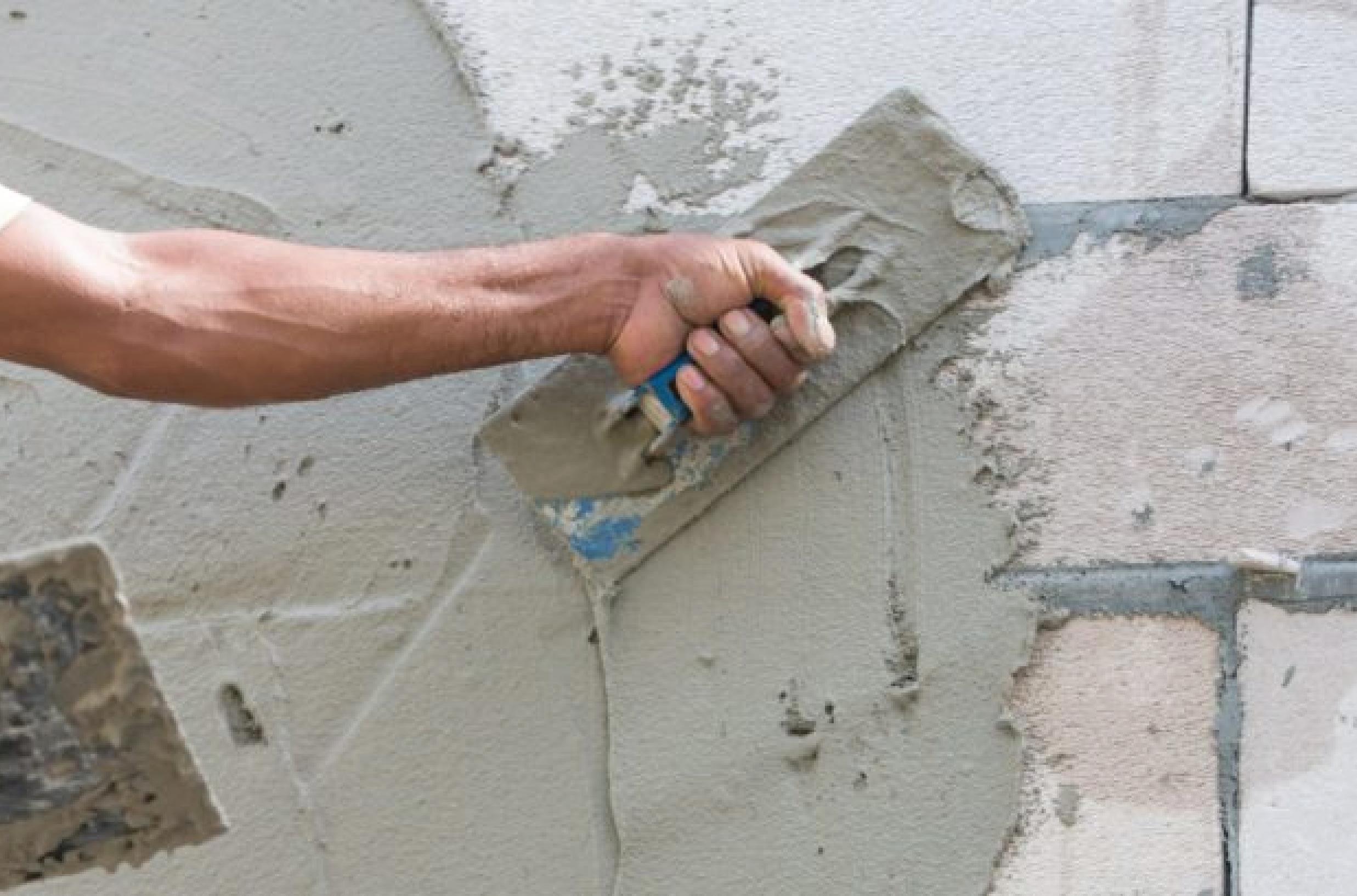 plastering rustenburg