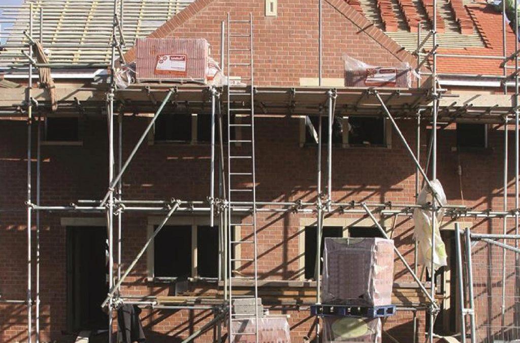 building construction rustenburg