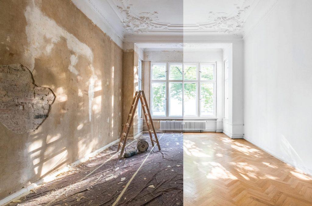building renovations rustenburg